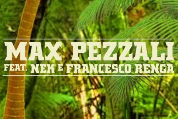 MAX NEK RENGA MERCOLEDI' 11 APRILE AL PALAFLORIO A BARI IN BUS PARTENZA DA TARANTO E PROVINCIA