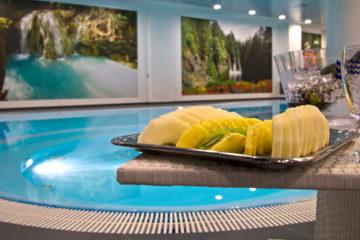 Offerta Benessere e Gastronomia Park Hotel Elizabeth a Bitonto Bari