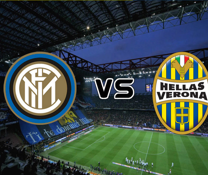 inter vs hellas verona sabato 31 marzo