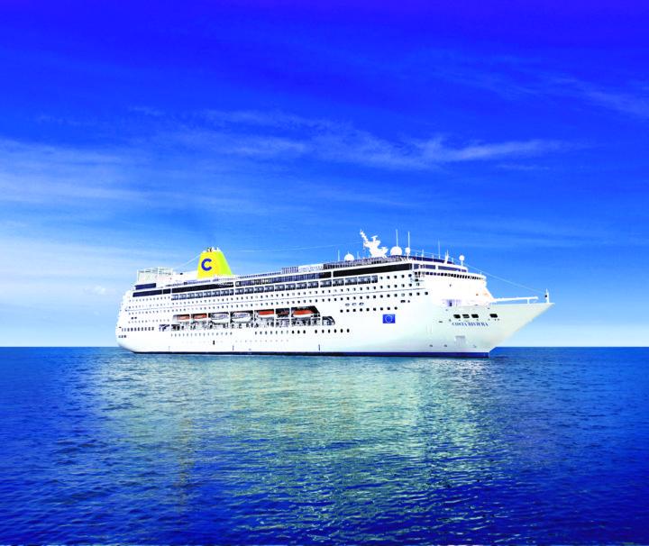 costa neoriviera dal 8 al 15 settembre