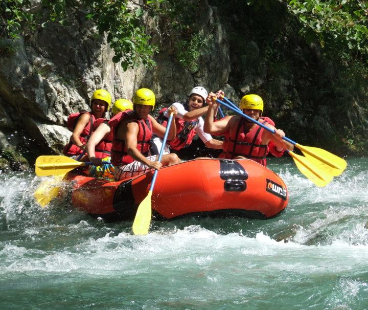 25 aprile al fiume lao e bosco magnano